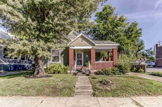 2100 Walker Ave, Memphis, TN 38104 (#10037852) :: JASCO Realtors®