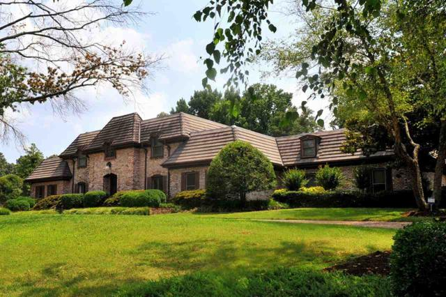 6547 Corsica Dr, Memphis, TN 38120 (#10038229) :: The Wallace Group - RE/MAX On Point