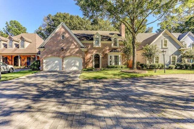 6421 Wynfrey Pl, Memphis, TN 38120 (#10038249) :: The Home Gurus, PLLC of Keller Williams Realty