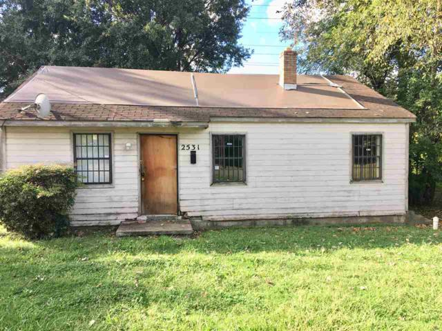 2531 Frisco St, Memphis, TN 38114 (#10038288) :: The Wallace Group - RE/MAX On Point