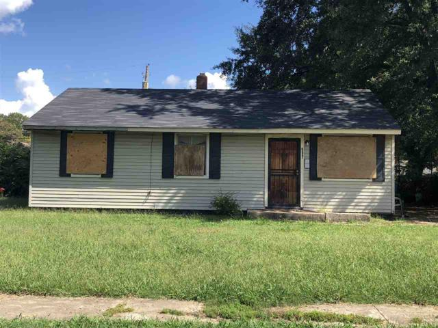 2990 Lounette St, Memphis, TN 38114 (#10038438) :: The Wallace Group - RE/MAX On Point