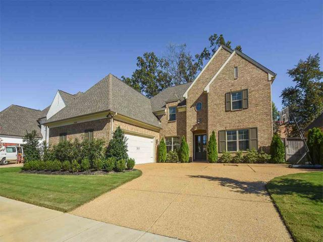 3418 Village Cross Ln, Collierville, TN 38017 (#10038606) :: The Wallace Group - RE/MAX On Point
