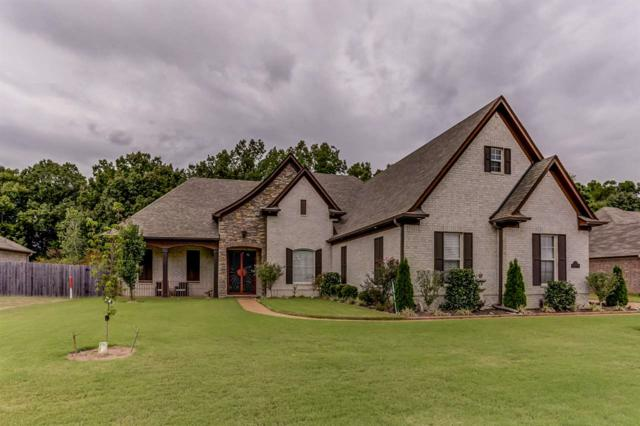 5015 Forest Oasis Ln, Bartlett, TN 38135 (#10038665) :: The Wallace Group - RE/MAX On Point
