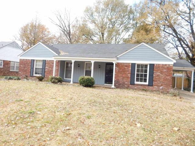 3055 Estes St, Memphis, TN 38115 (#10039382) :: The Melissa Thompson Team