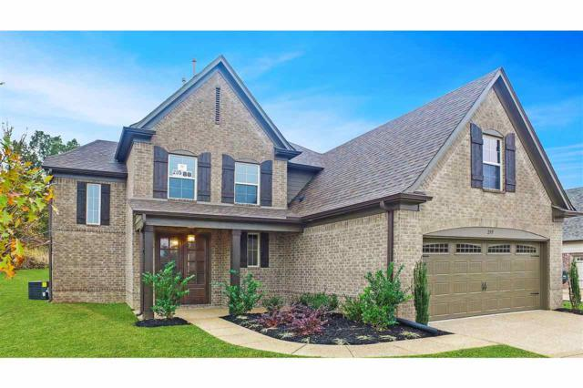 8740 Lezlarken Ln, Olive Branch, MS 38654 (#10039432) :: All Stars Realty