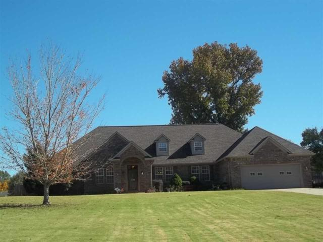 74 Clydesgate Cv, Atoka, TN 38004 (#10039471) :: All Stars Realty