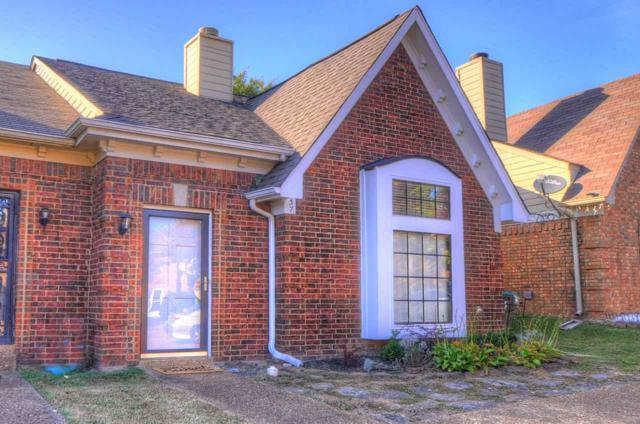 1637 Red Barn Dr, Memphis, TN 38016 (#10039849) :: The Home Gurus, PLLC of Keller Williams Realty