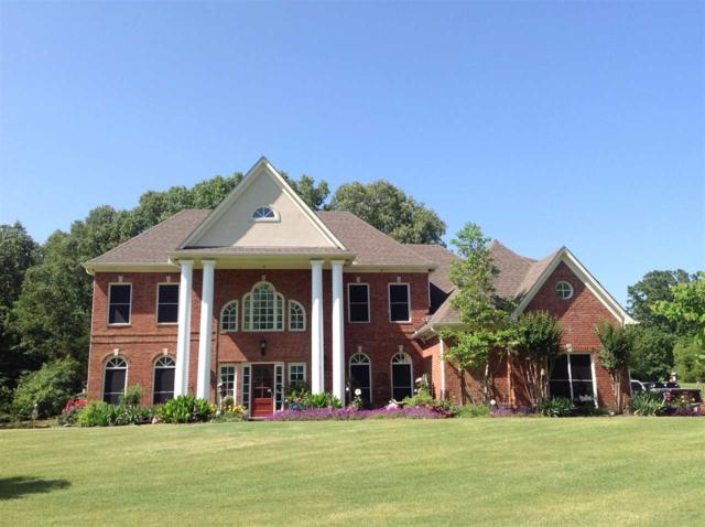 11470 Latting Rd, Unincorporated, TN 38028 (#10040104) :: The Wallace Group - RE/MAX On Point