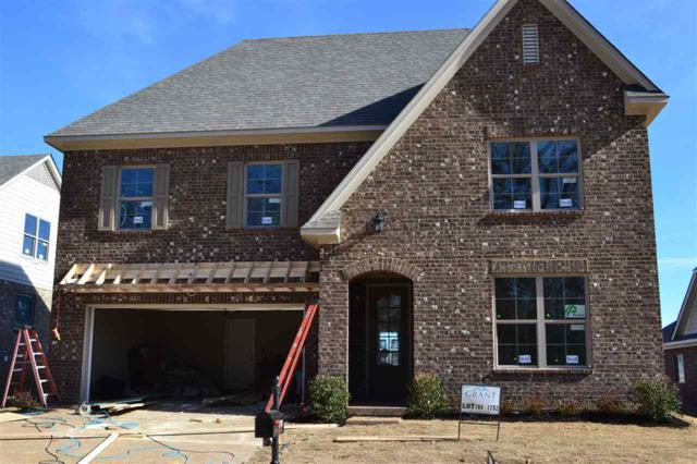 1792 Jennings Mill Ln W, Collierville, TN 38017 (#10040235) :: The Melissa Thompson Team