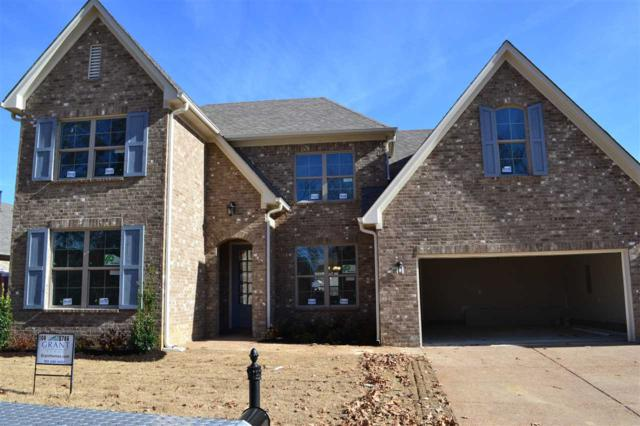 1786 Jennings Mill Ln W, Collierville, TN 38017 (#10040236) :: The Melissa Thompson Team
