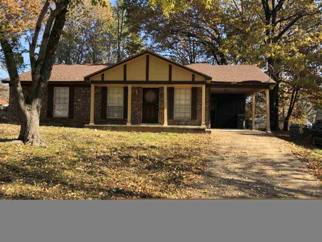 4992 Penwood Cv, Memphis, TN 38118 (#10040502) :: JASCO Realtors®