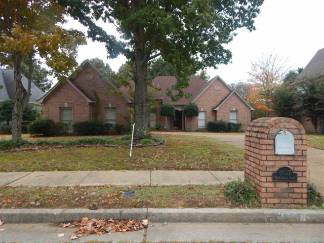 8937 Bridlewood Ln, Memphis, TN 38016 (#10040534) :: RE/MAX Real Estate Experts