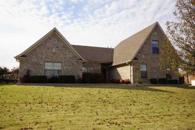 130 Pinehurst Dr, Oakland, TN 38060 (#10040565) :: All Stars Realty