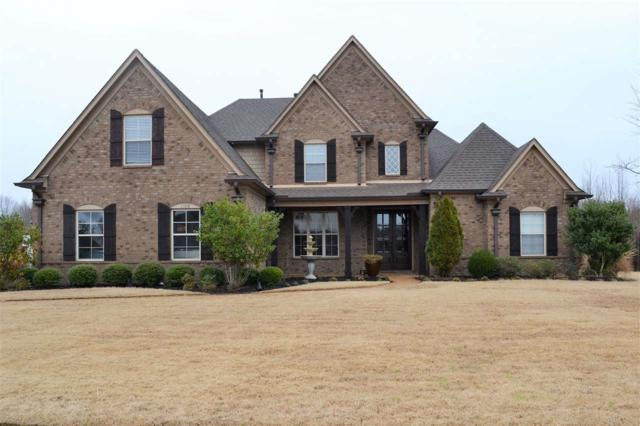 1308 Mountain Side Rd, Collierville, TN 38017 (#10040925) :: RE/MAX Real Estate Experts
