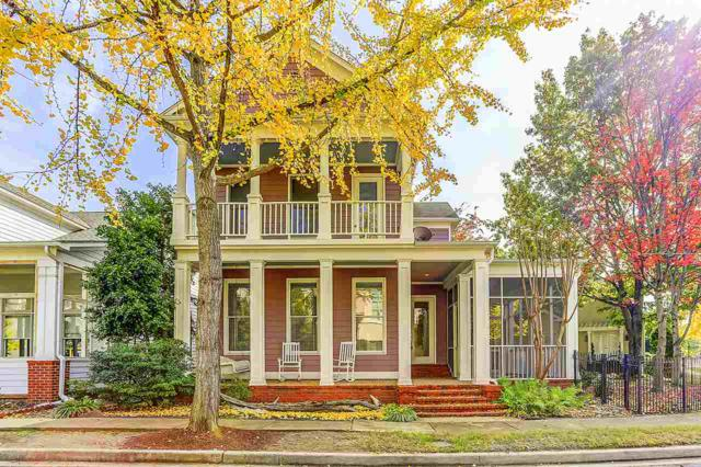 868 Harbor Isle Cir W, Memphis, TN 38103 (#10040934) :: The Wallace Group - RE/MAX On Point