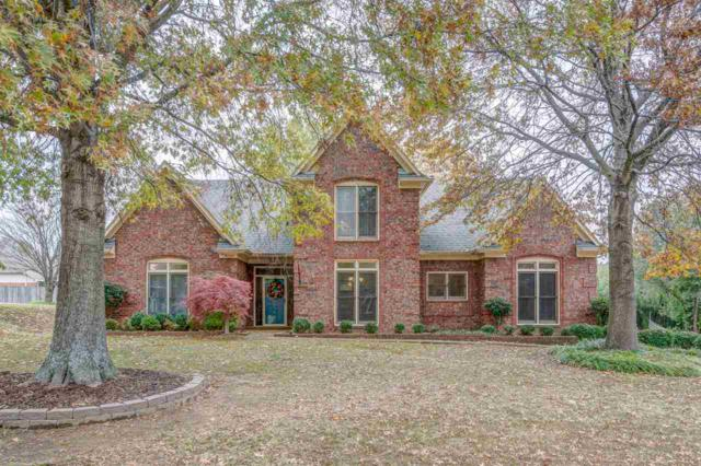9520 Morning Woods Dr S, Memphis, TN 38016 (#10041067) :: All Stars Realty