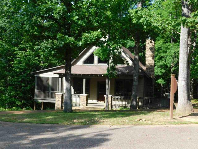 40 Gentle Ridge Way, Savannah, TN 38372 (#10041503) :: All Stars Realty