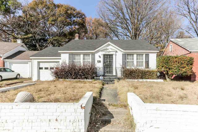 1111 W Lexington Cir, Memphis, TN 38107 (#10041623) :: RE/MAX Real Estate Experts