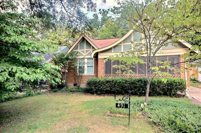 491 S Prescott St, Memphis, TN 38111 (#10041659) :: The Melissa Thompson Team