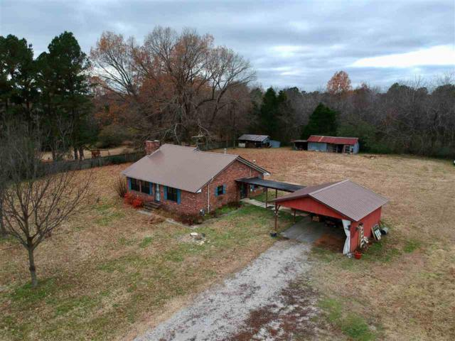 1449 N Collierville-Arlington Rd, Eads, TN 38028 (#10041669) :: All Stars Realty