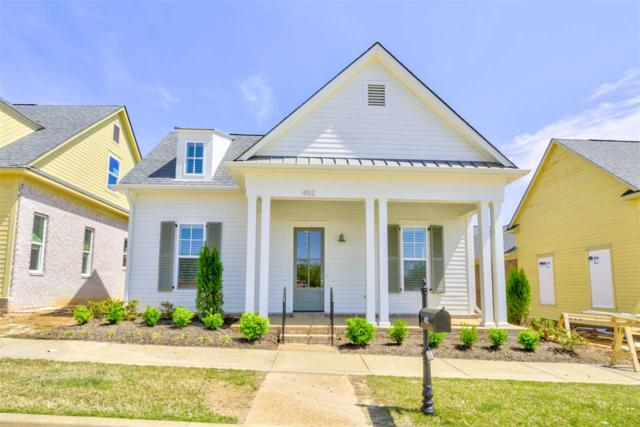452 S Shea Rd, Collierville, TN 38017 (#10041862) :: RE/MAX Real Estate Experts