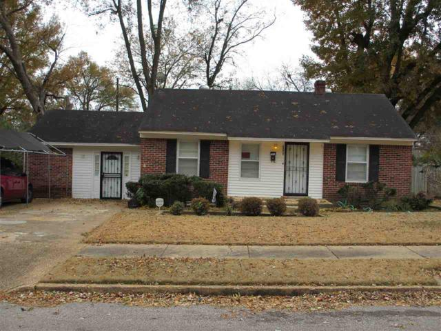 4809 Flamingo Rd, Memphis, TN 38117 (#10041949) :: ReMax Experts