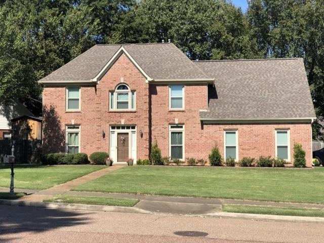 350 E Nolley Dr, Collierville, TN 38017 (#10042032) :: The Melissa Thompson Team