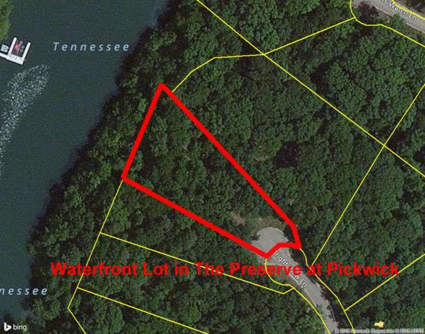111 Bright View Ln, Savannah, TN 38372 (#10042105) :: All Stars Realty
