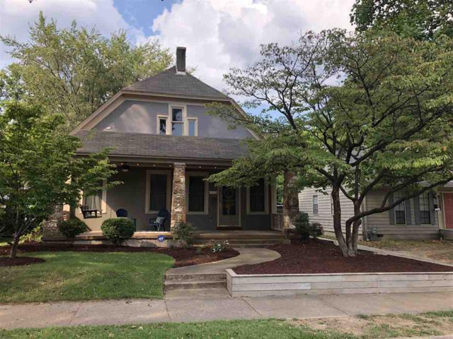 2108 Oliver St, Memphis, TN 38104 (#10042387) :: All Stars Realty