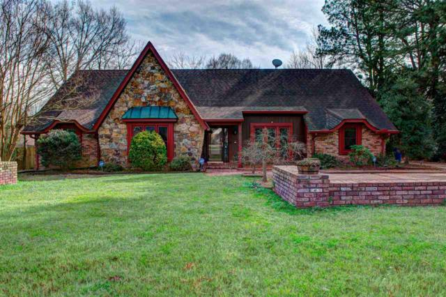 2974 Ole Pike Dr, Germantown, TN 38138 (#10042445) :: The Melissa Thompson Team