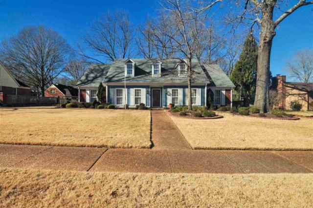 1537 Eastridge Dr, Memphis, TN 38120 (#10042557) :: All Stars Realty