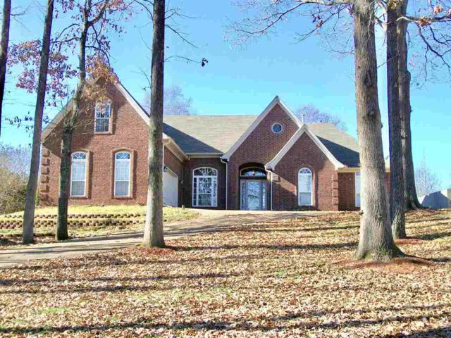 230 Countryside Dr, Oakland, TN 38060 (#10042671) :: The Wallace Group - RE/MAX On Point