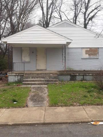 1041 Palmetto Ave, Memphis, TN 38107 (#10042903) :: All Stars Realty