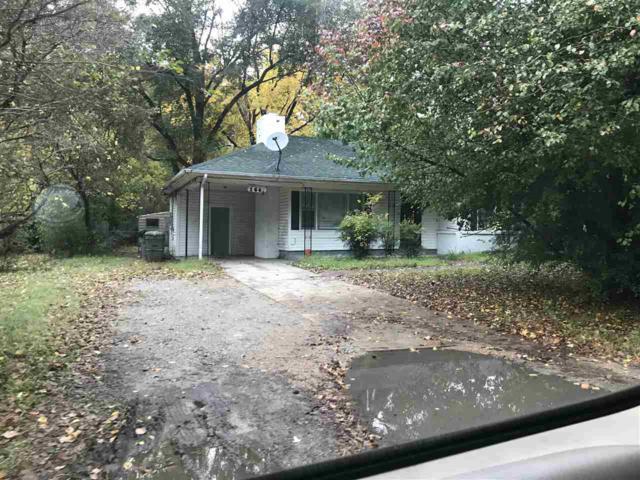 1640 Portland Ave, Memphis, TN 38127 (#10042955) :: The Melissa Thompson Team