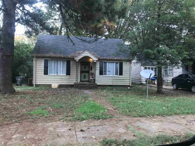3190 Choctaw Ave, Memphis, TN 38111 (#10042958) :: RE/MAX Real Estate Experts