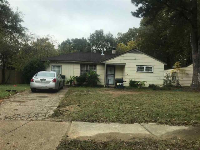 3954 Berkshire Ave, Memphis, TN 38108 (#10042961) :: The Melissa Thompson Team