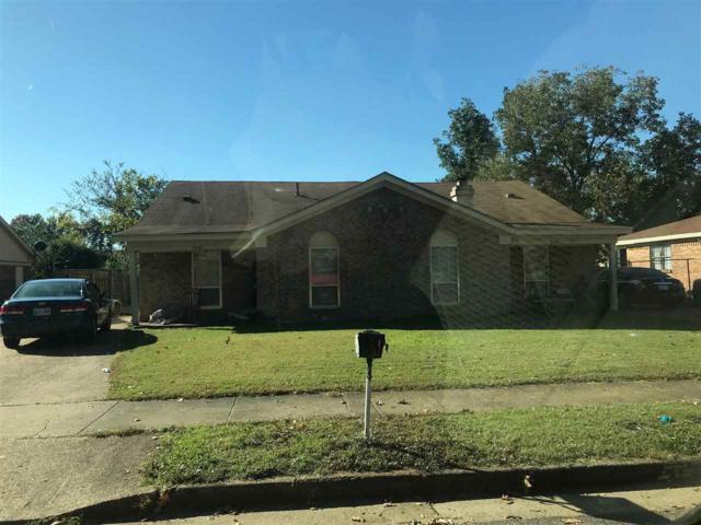 3419 Dungreen St, Memphis, TN 38118 (#10042970) :: All Stars Realty