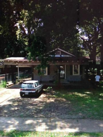 3391 Rockwood Ave, Memphis, TN 38122 (#10043540) :: The Wallace Group - RE/MAX On Point