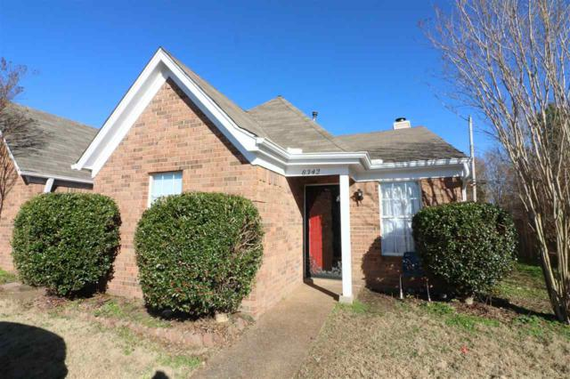 8342 Creek Front Dr, Memphis, TN 38016 (#10043691) :: All Stars Realty