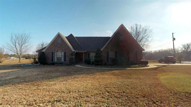 13850 Hwy 193 Hwy, Unincorporated, TN 38076 (#10044000) :: ReMax Experts