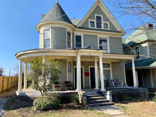 19 N Belvedere Ave, Memphis, TN 38104 (#10044123) :: RE/MAX Real Estate Experts