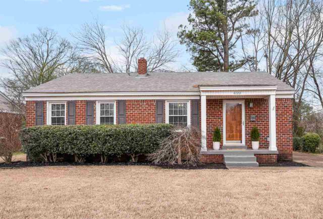 499 Lytle St, Memphis, TN 38122 (#10044205) :: ReMax Experts