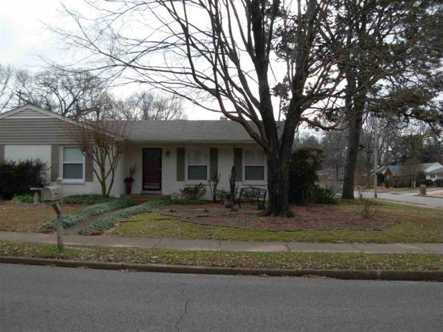 5163 Peg Ln, Memphis, TN 38117 (#10044315) :: ReMax Experts