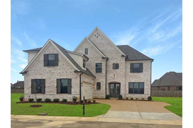 647 Covington Walk Ln S, Collierville, TN 38017 (#10044782) :: Berkshire Hathaway HomeServices Taliesyn Realty