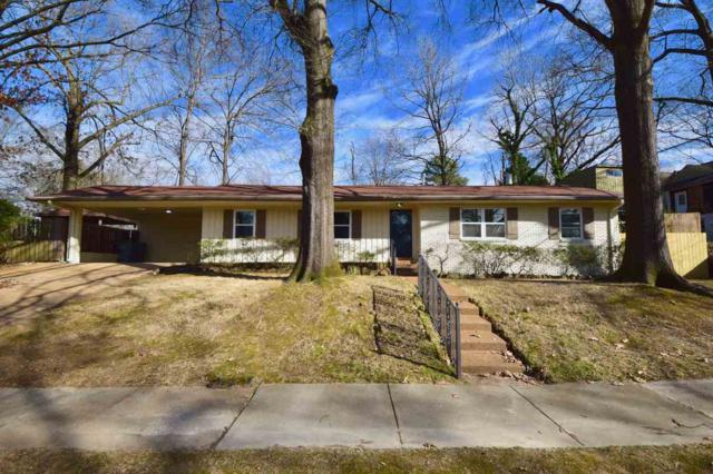 5663 Normandy Pl, Memphis, TN 38120 (#10045045) :: The Wallace Group - RE/MAX On Point
