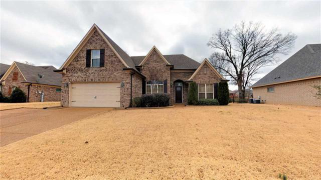 8493 Richland Lake Dr, Bartlett, TN 38133 (#10045256) :: The Melissa Thompson Team