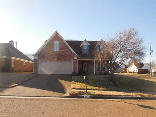 3849 Walden Meadow Dr, Unincorporated, TN 38135 (#10045418) :: The Melissa Thompson Team