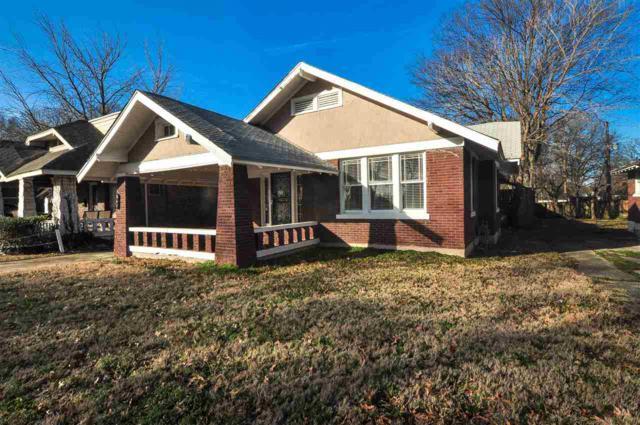 861 E Parkway Ave S, Memphis, TN 38104 (#10045489) :: The Melissa Thompson Team