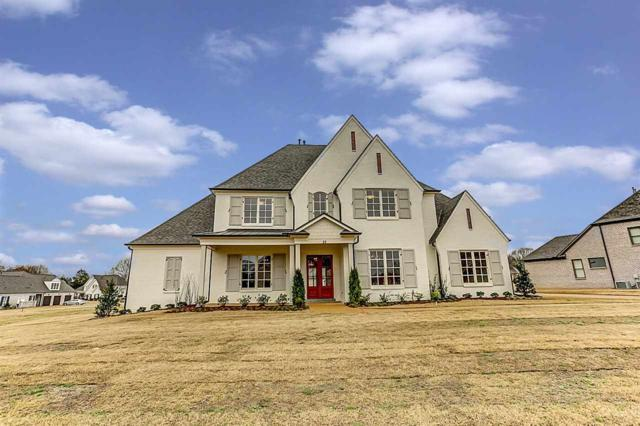 25 Ian Mercer Dr, Piperton, TN 38017 (#10045844) :: The Melissa Thompson Team