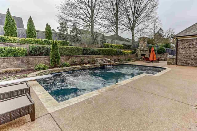 1117 Braystone Trl, Collierville, TN 38017 (#10046133) :: RE/MAX Real Estate Experts